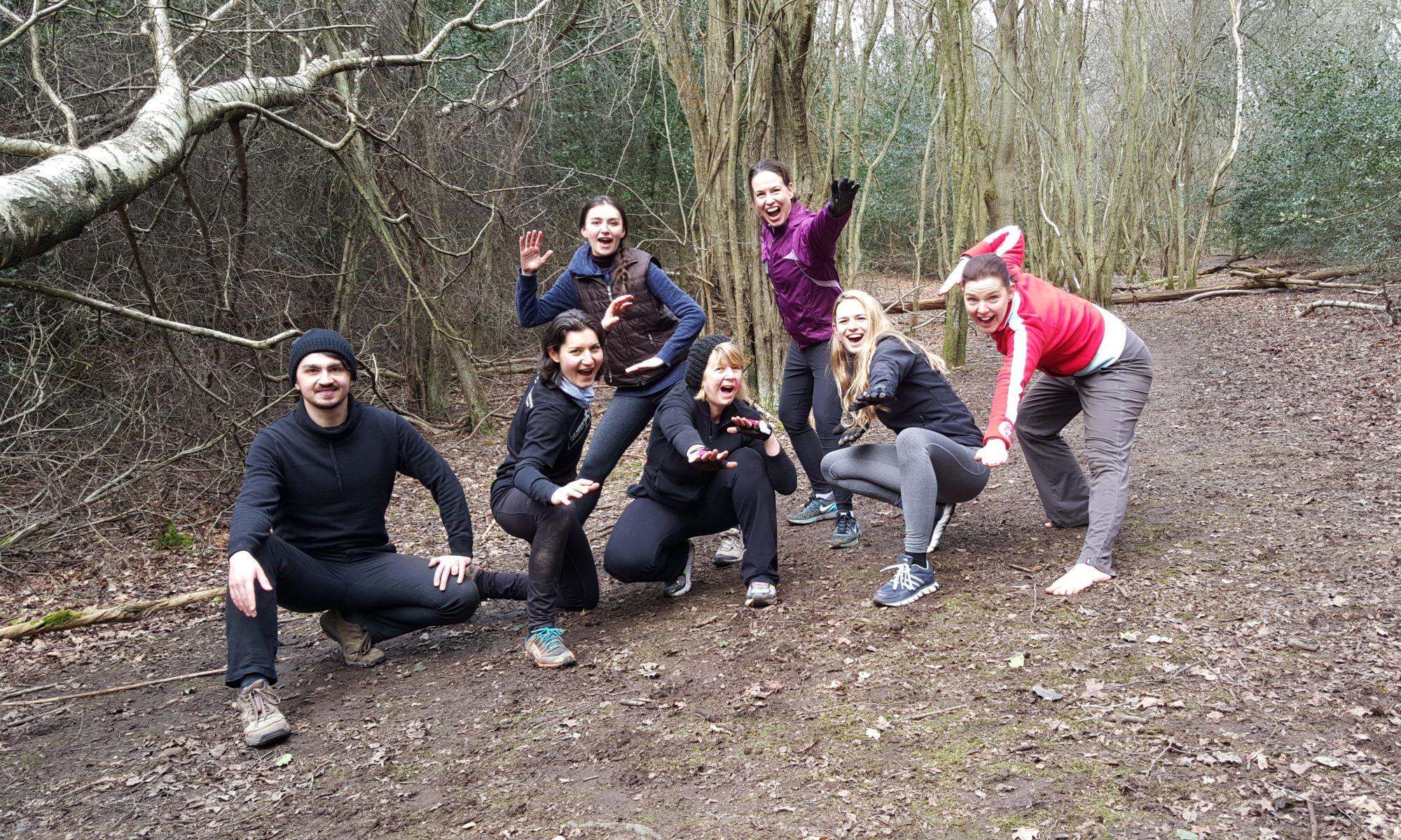 Weekend Dracula's Meditation and Hiking Retreat in Transylvania
